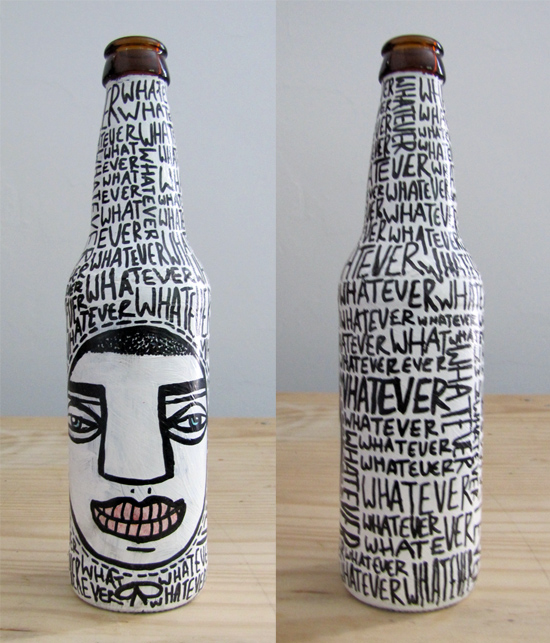 Whatever Bottle